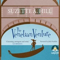 The Venetian Venture - Suzette A. Hill
