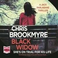 Black Widow - Chris Brookmyre