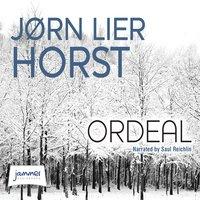 Ordeal - Jørn Lier Horst