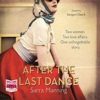 After the Last Dance - Sarra Manning