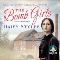 The Bomb Girls - Daisy Styles