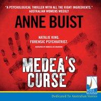 Medea's Curse - Anne Buist