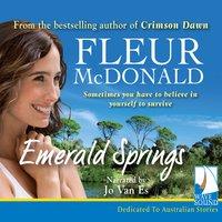 Emerald Springs - Fleur McDonald