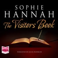 The Visitors Book - Sophie Hannah