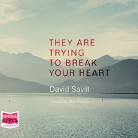 They Are Trying to Break Your Heart - David Savill