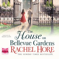 The House on Bellevue Gardens - Rachel Hore