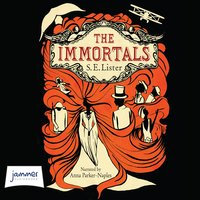 The Immortals - S.E. Lister