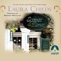 Scones and Bones - Laura Childs