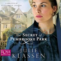 The Secret of Pembrooke Park - Julie Klassen