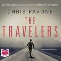 The Travelers - Chris Pavone
