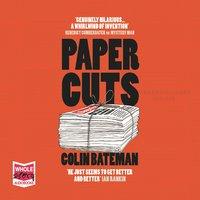 Papercuts - Colin Bateman