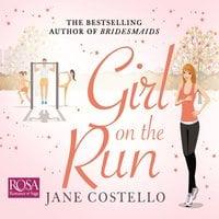 Girl on the Run - Jane Costello