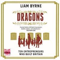 Dragons - Liam Byrne