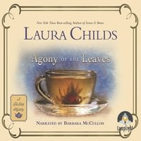 Agony of the Leaves - Laura Childs