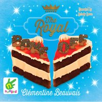 The Royal Bake Off - Clementine Beauvais