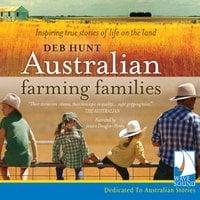 Australian Farming Families - Deb Hunt