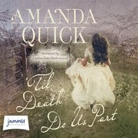 Til Death Do Us Part - Amanda Quick