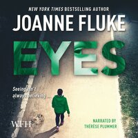 Eyes - Joanne Fluke