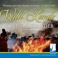 Wild Lands - Nicole Alexander