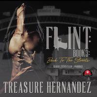Flint, Book 3 - Treasure Hernandez