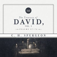 The Treasury of David, Vol. 2 - C.H. Spurgeon