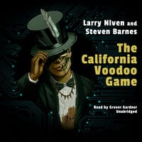 The California Voodoo Game - Larry Niven,Steven Barnes
