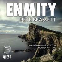 Enmity - Pete Brassett