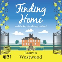 Finding Home - Lauren Westwood