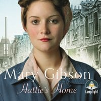 Hattie's Home - Mary Gibson