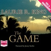 The Game - Laurie R. King