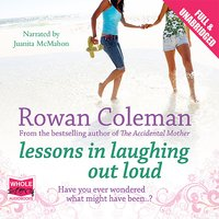 Lessons in Laughing Out Loud - Rowan Coleman