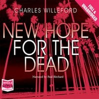New Hope for the Dead - Charles Willeford