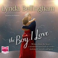 The Boy I Love - Lynda Bellingham