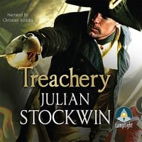 Treachery - Julian Stockwin