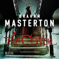 The Coven: Beatrice Scarlet, Book 2 - Graham Masterton
