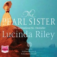 The Pearl Sister - Lucinda Riley