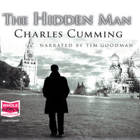 The Hidden Man - Charles Cumming