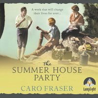 The Summer House Party - Caro Fraser