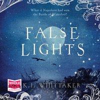False Lights - K.J. Whittaker
