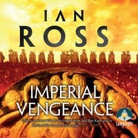 Imperial Vengeance: Twilight of Empire, Book 5 - Ian Ross