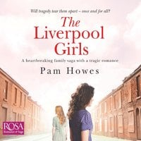 The Liverpool Girls - Pam Howes