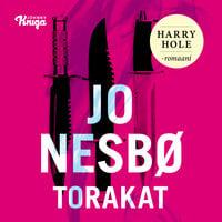 Torakat - Jo Nesbø