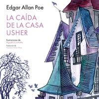 La caída de la Casa Usher - Edgar Allan Poe