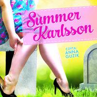 Summer Karlsson - S1E3 - Johanna Nilsson