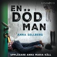 En död man - Anna Sellberg