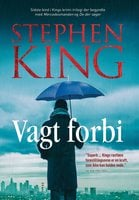 Vagt forbi - Stephen King