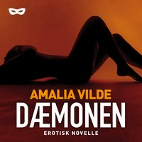 Dæmonen - Amalia Vilde