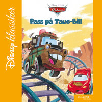 Biler - Pass på Taue-Bill - Walt Disney