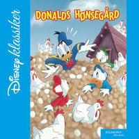 Donalds hønsegård - Walt Disney