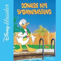 Donalds nye svømmebasseng - Walt Disney